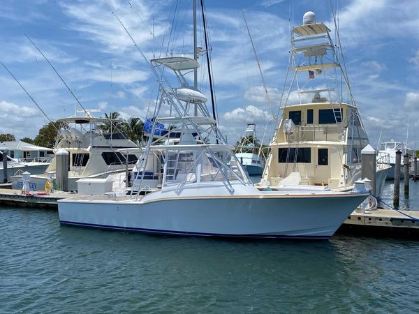 Used L&h Sports Fishing Boat For Sale