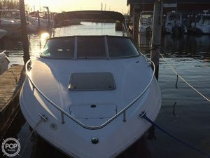 Used Chaparral 235 SSI Sport Cruiser Boat For Sale