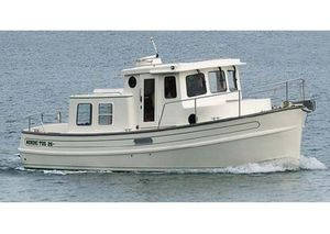 Used Nordic Tugs 26 Trawler Boat For Sale