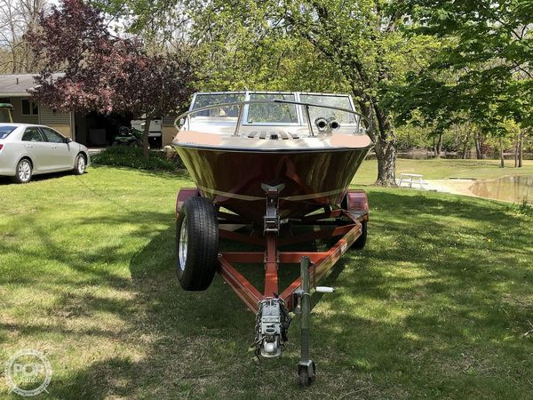 Used Century 180 Antique and Classic Boat For Sale