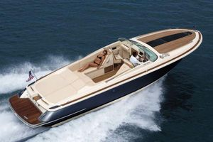 Used Chris-Craft Corsair 34 Cuddy Cabin Boat For Sale