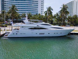 Used Sunseeker 105 Yacht Motor Yacht For Sale