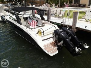 Used Sea Ray 290 SDX Bowrider Boat For Sale