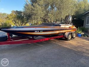 Used Eliminator Daytona High Performance Boat For Sale