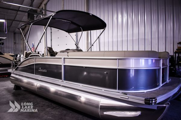 New Barletta C22CC Cruiser Boat For Sale