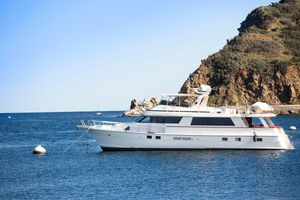 Used Hatteras Flybridge Boat For Sale