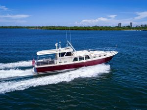 Used Dettling Motor Yacht For Sale