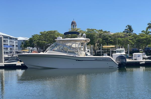 Used Grady-White Freedom 335 Motor Yacht For Sale