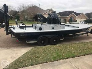 Used Shoalwater 23 Cat Center Console Fishing Boat For Sale