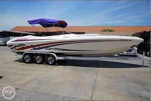 Used Nordic Boats 28 High Performance Boat For Sale