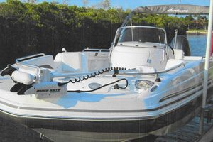 Used Hurricane SS 231 Bowrider Boat For Sale