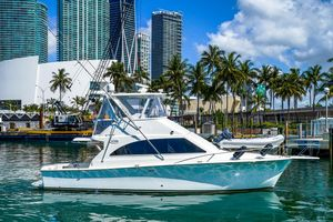 Used Ocean Yachts 40 Motor Yacht For Sale
