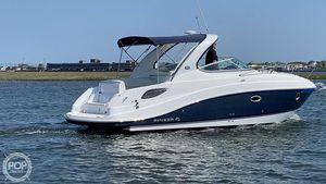Used Rinker 290 ec Express Cruiser Boat For Sale