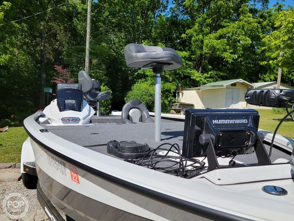 Used Vexus AVX 2080 Bass Boat For Sale