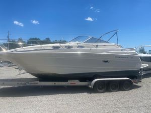 Used Regal 2660 Commodore Express Cruiser Boat For Sale