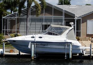 Used Regal 3060 Commodore Cruiser Boat For Sale