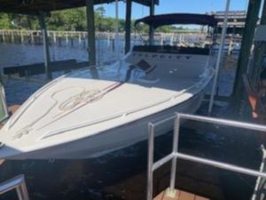 Used Velocity 260 Express Cruiser Boat For Sale