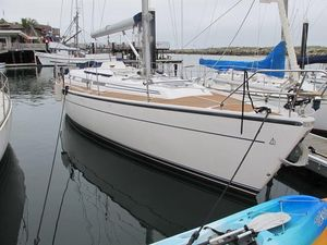 Used Dehler 41CR Racer and Cruiser Sailboat For Sale