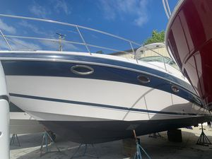 Used Four Winns 318 Vista Power Cruiser Boat For Sale