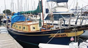 Used Formosa 36 Ketch Sailboat For Sale