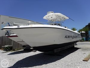 Used Century 2901CC Center Console Fishing Boat For Sale