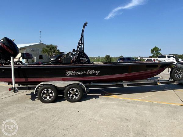 Used Blazer Bay 24 GTS Bay Boat For Sale