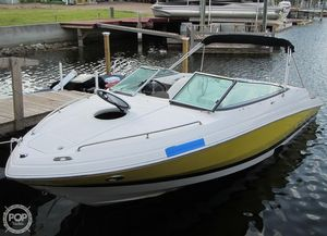 Used Regal 2250 Walkaround Fishing Boat For Sale