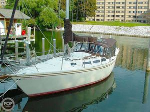 Used Catalina 30 Sloop Sailboat For Sale
