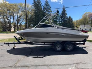 Used Sea Ray 210 Select Other Boat For Sale