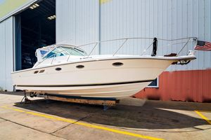 Used Tiara Yachts 31 Cruiser Boat For Sale