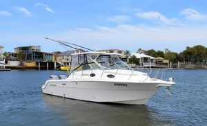 Used Wellcraft 290 COASTAL Ski and Fish Boat For Sale