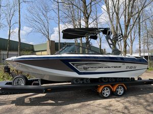 Used Nautique GS20 Coastal edition Runabout Boat For Sale