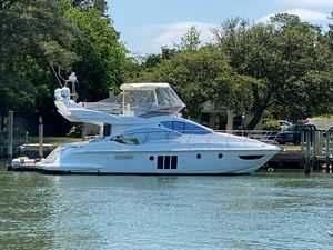 Used Azimut 45 Motor Yacht For Sale
