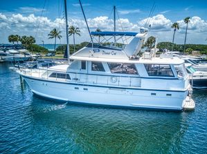 Used Hatteras MY Motor Yacht For Sale