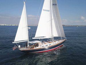 Used Hinckley Custom 60 Ketch Sailboat For Sale
