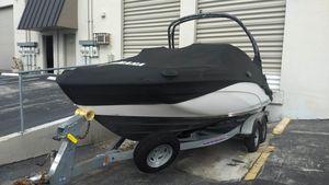 Used Yamaha Boats 212 Bowrider Boat For Sale