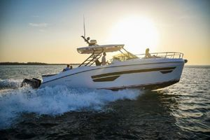 New Oryx 379 Motor Yacht For Sale