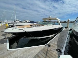 Used Sea Ray SLX 400 Power Cruiser Boat For Sale