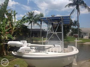 Used Offshore 18CC Center Console Fishing Boat For Sale