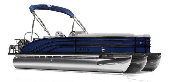 New Harris Sunliner 230 SL Pontoon Boat For Sale