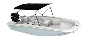 New Boston Whaler 160 Super Sport Skiff Boat For Sale