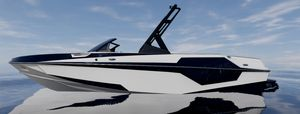 New Axis Wake Research T22 Bowrider Boat For Sale