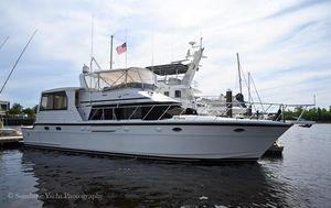 Used Jefferson Rivanna 56 CMY Motor Yacht For Sale