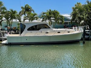 Used Mainship Rum Runner II Downeast Fishing Boat For Sale
