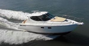 Used Tiara Yachts 3900 Sovran Motor Yacht For Sale