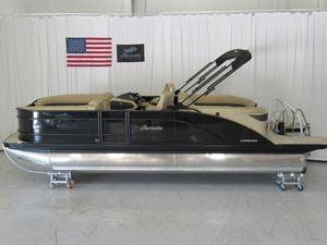 New Barletta L23QCSS Cruiser Boat For Sale