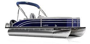 New Harris Cruiser 230 CS Pontoon Boat For Sale