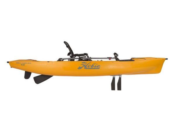 New Hobie MIRAGE PRO ANGLER 12 Other Boat For Sale