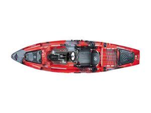 New Jackson Kayak Big Rig FD Cruiser Boat For Sale