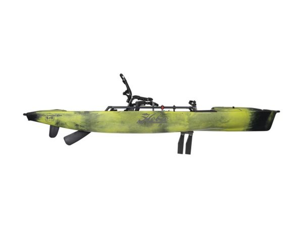 New Hobie Mirage Pro Angler 14 With 360 Drive Cruiser Boat For Sale